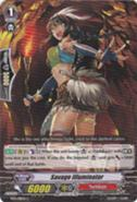 Savage Illuminator - BT11/081EN - C