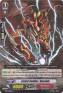 Lizard Soldier, Ryoshin - BT11/089EN - C