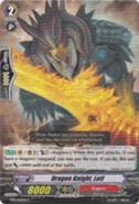 Dragon Knight, Lotf - BT11/062EN - C