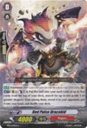Red Pulse Dracokid - BT11/070EN - C