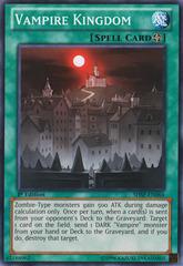 Vampire Kingdom - SHSP-EN064 - Common - 1st Edition