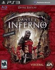 Dante's Inferno - Divine Edition