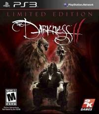 Darkness II The - Limited Edition