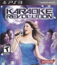 Karaoke Revolution (Not For Resale)