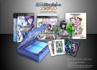 Record of Agarest War Zero - Limited Edition