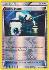 Energy Switch - 112/113 - Uncommon - Reverse Holo