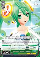 Hatsune Miku Linkage - PD/S22-E028 - R