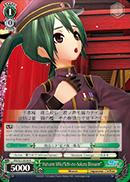 Hatsune Miku Ichi-no-Sakura Blossom - PD/S22-E030 - R