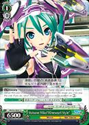 Hatsune Miku FOnewearl Style - PD/S22-E037 - U