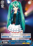 Hatsune Miku Solitude - PD/S22-E090 - C