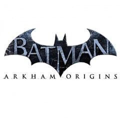 Batman: Arkham Origins Gravity Feed Display