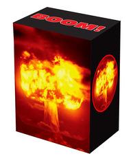 BOOM! Legion Premium Deck Box w/Divider