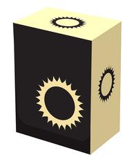 Iconic Sun Deck Box