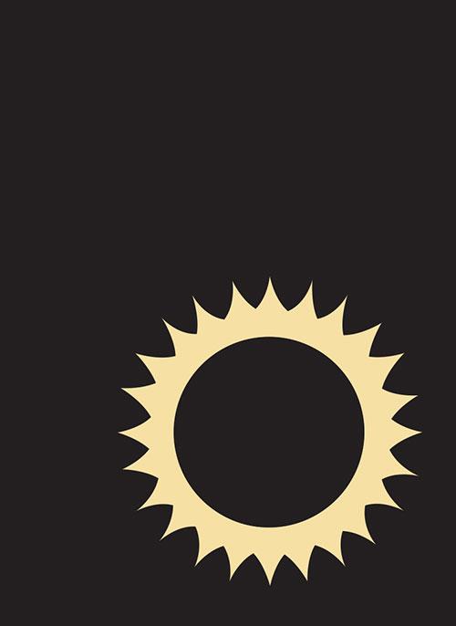 Iconic Sun Art Sleeves (50)