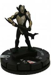 Dark Elf Soldier (003a)
