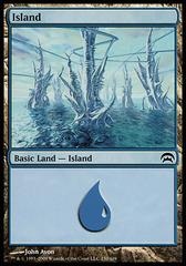 Island (150)
