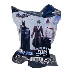 DC HeroClix: Batman: Arkham Origins Gravity Feed Booster Pack (1 Figure)