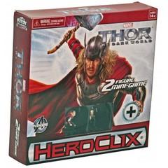 Thor: The Dark World Mini Game