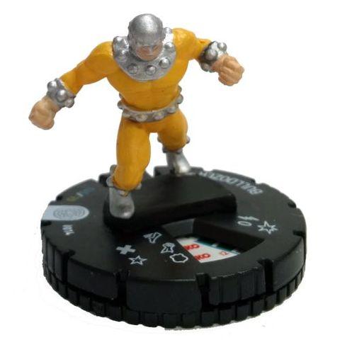 Bulldozer - 014r