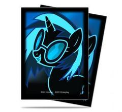 DJ Pon3 - My Little Pony (Ultra Pro) - Standard Sleeves - 65ct