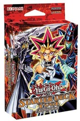 Yugi Reloaded 1st Edition Starter Deck