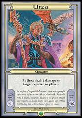 Urza MTG Vanguard (Oversized) Card
