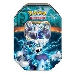 2013 Thundurus EX Tin