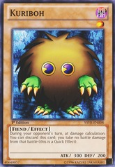 Kuriboh - YSYR-EN008 - Common - 1st Edition on Channel Fireball