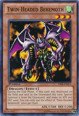 Twin-Headed Behemoth - YSKR-EN013 - Common - 1st Edition