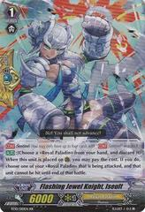 Flashing Jewel Knight, Iseult - BT10/010EN - RR