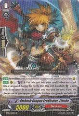 Ambush Dragon Eradicator, Linchu - BT10/038EN - R