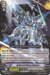 Armored Heavy Gunner - BT10/039EN - R on Channel Fireball