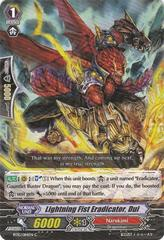 Lightning Fist Eradicator, Dui - BT10/084EN - C
