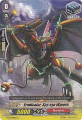 Eradicator, Spy-eye Wyvern - BT10/088EN - C