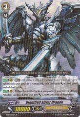 Dignified Silver Dragon - BT10/021EN - R