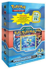 Froakie Box Set