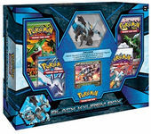 Black Kyurem Box