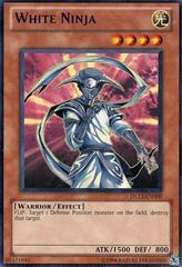 White Ninja - Purple - DL13-EN009 - Rare - Unlimited Edition on Channel Fireball