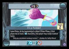 Its a Twister! - 176