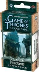 A Game of Thrones LCG Forgotten Fellowship