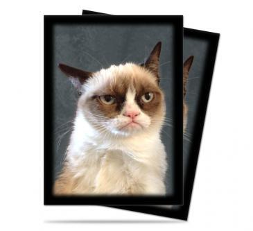 Grumpy Cat Standard Deck Protectors 50ct