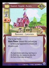 Sweet Apple Acres - 145