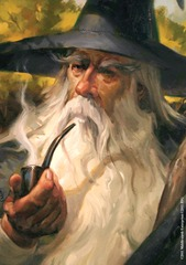 Art Sleeves - Gandalf (50ct)